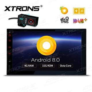 xtrons android 8