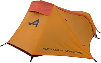 ALPS Mountaineering Mystique 1.0 Tent, Copper/Rust