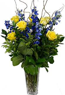 Best yellow rose of texas flower Reviews