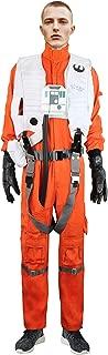 resistance pilot suit