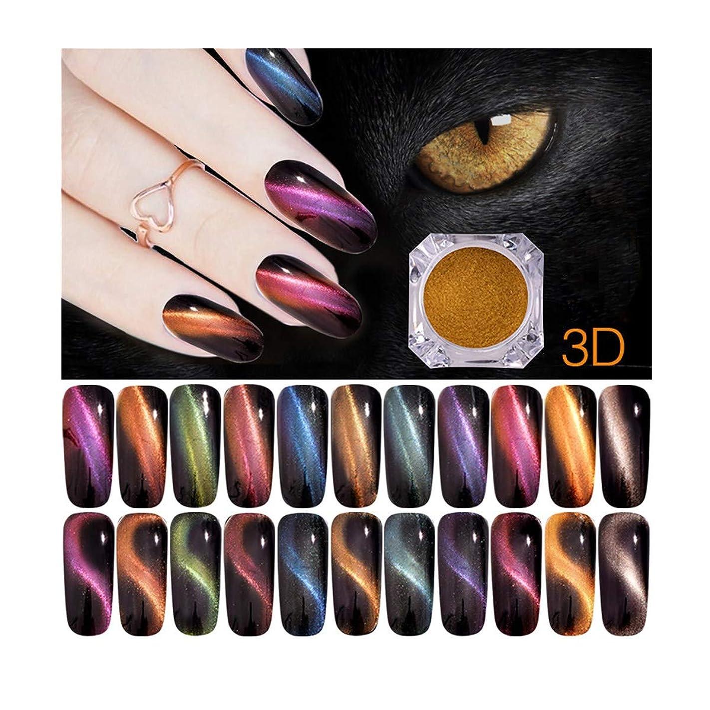 適合ミシン定常Jilebao インスタやネイルサロンで今人気! 11色セット クロムパウダー ネイルパウダー ミラーパウダー オーロラ マニキュアアートパウダー 人気色 3D シェルパウダー 鏡面 メタリックネイル (MIX 11色セット)