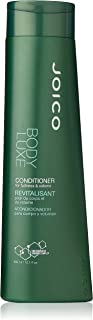 Joico Body Luxe Thickening Conditioner for Unisex - 10.1 oz