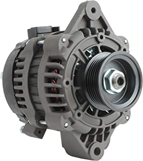 DB Electrical ADR0424 Indmar Marine Alternator Compatible With/Replacement For 8600002, 20827 11SI 95 Amp, Indmar Marine A...