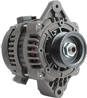 DB Electrical ADR0424 Indmar Marine New Alternator For 8600002, 20827 11Si 95 Amp, Indmar Marine Alternator Delco 11Si 12 Volt 95 Amp 8400013 4-6451 575014 400-12213 400-12300 8723 18-6451 1-3166-11DR