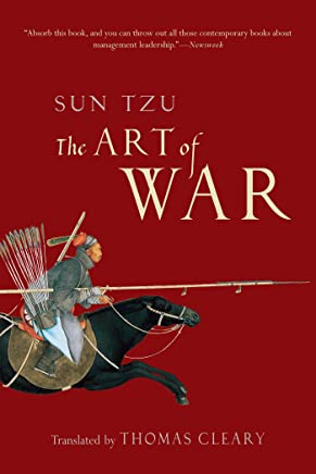 The Art of War (Shambhala Library)