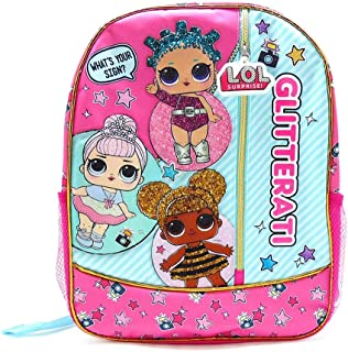 Accessory Innovations Company LOL Surprise! Glitterati 16-Inch Girl's Backpack