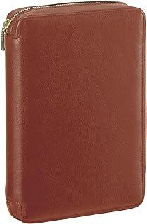 レイメイ藤井 システム手帳 ダヴィンチ スタンダード 聖書 ブラウン DB3004C