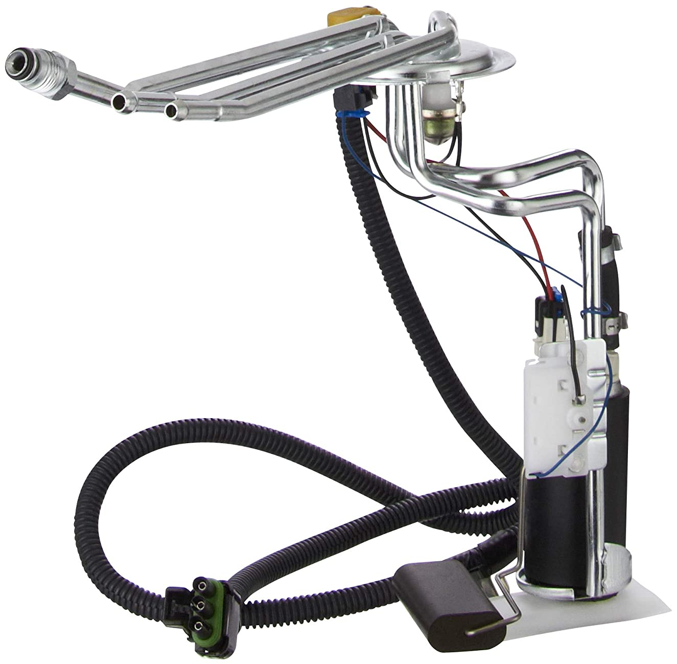 Spectra Premium SP10F1H Fuel Hanger Assembly with Pump and Sending Unit for Buick/Pontiac
