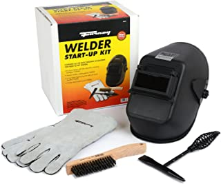 Forney 377 Welder Start Up Kit