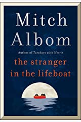 The Stranger in the Lifeboat Kindle Edition