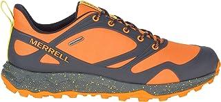 حذاء المشي لمسافات طويلة رجالي مقاوم للماء من Merrell, (فلايم), 46.5 EU