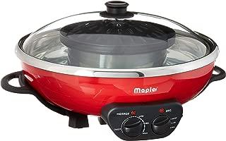 Maple Enjoy Hot Pot, Suki & BBQ/Hot Pot & Korean BBQ by Maple