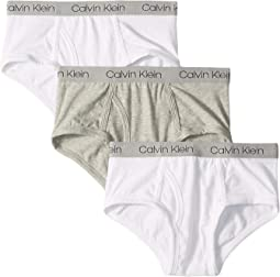3-Pack Cotton Span Brief (Little Kids/Big Kids)