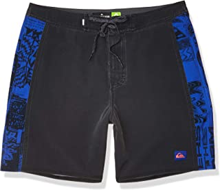 Quiksilver Men's Vortex Beachshort 18 Boardshort Swim Trunk