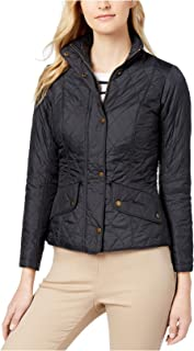 Barbour Women's Cavalry Quilted Jacket