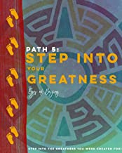 Step Into your Greatness (5 Path Book Series: Wake Up & Deviate)