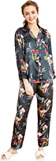 Best brushed silk pajamas Reviews