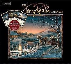 2020 Redlin Spec Edition Wall Calendar, by Lang Companies