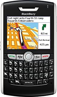 Blackberry 8820 Unlocked Phone with Quad-Band GSM, Wi-Fi--International Version with No Warranty