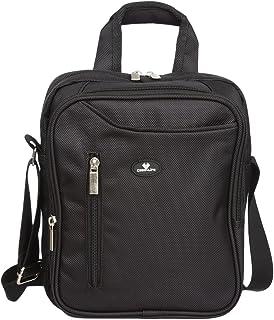 """Case4Life 10"""" Tablet Vertical Sling Case/Shoulder Bag for 7-10 Inch Tablets - Lifetime Warranty"""