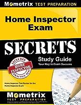 Home Inspector Exam Secrets Study Guide: Home Inspector Test Review for the Home Inspector Exam