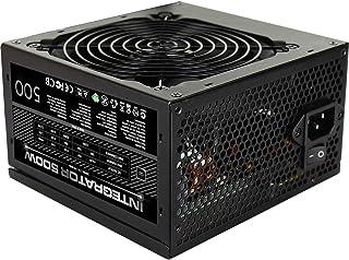 Aerocool ACP-I500HG - Fuente de alimentación, Color Negro
