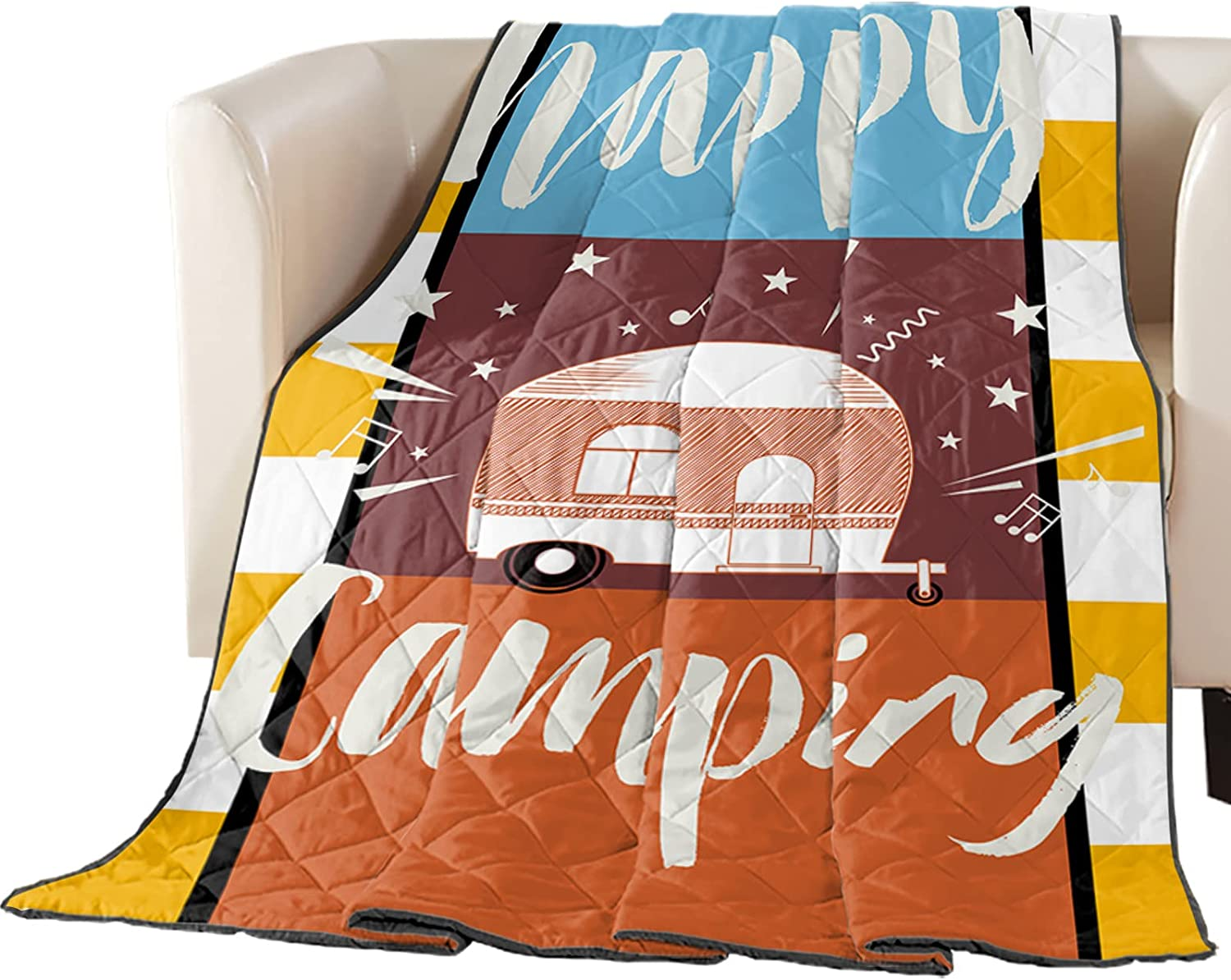 Max 43% OFF Bedding Down Alternative Comforters King Camping Camper Popular product O Happy