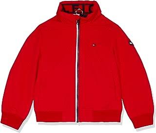 Tommy Hilfiger Kids Essential Bomber Jacket