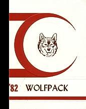 (Reprint) 1982 Yearbook: Weston High School, Jonesboro, Louisiana