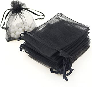 Best small fabric jewelry bags Reviews