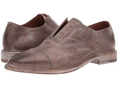 Frye Paul Bal Oxford (Stone Antique Pull Up) Men