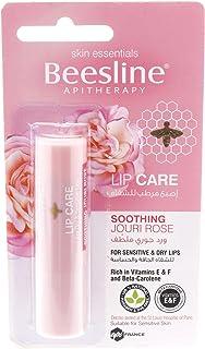 Beesline Beesline Lip Care, Jouri Rose, BL-KSA002F