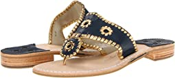 Jack Rogers - Nantucket Gold