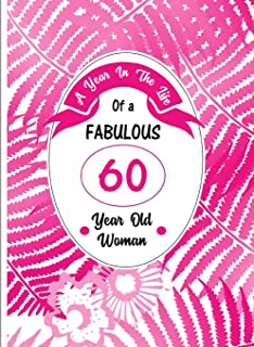 A Year in the Life of a Fabulous 60 Year Old Woman: Perpetual Planner