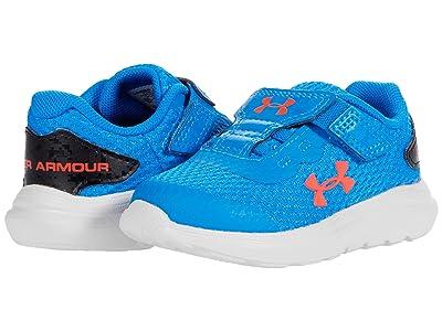 Under Armour Kids Surge 2 (Toddler) Boys Shoes