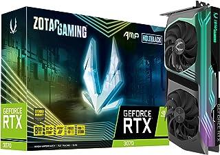 ZOTAC GeForce RTX 3070 AMP Holo グラフィックスボード ZT-A30700F-10P VD7511