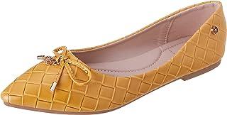 حذاء باليرينا مستردة للنساء من ديجافو - مقاس 40