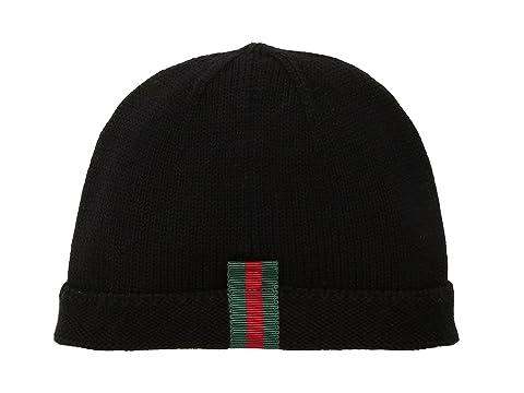 Gucci Kids Hat 4594314K638 (Little Kids/Big Kids)