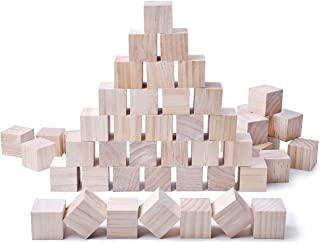 wooden blocks for painting