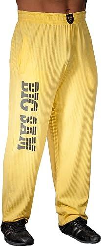 BIG SM EXTREME SPORTSWEAR Pantalon Corps de survêteHommest Sport Pantalon Bodybuildin 1064