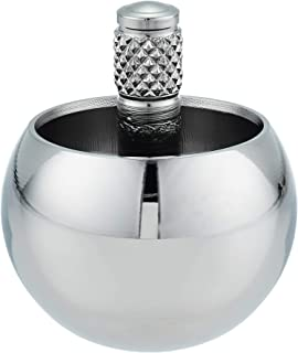 Sosanping Metal Flip Over Top (Tippie Top) by Gyroscope.com