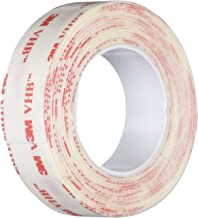 3M VHB 4920 Acrylic Adhesive Tape - 0.75 in. x 15 ft. Pressure Sensitive Double-Sided Tape Roll for High Surface Energy Substrates