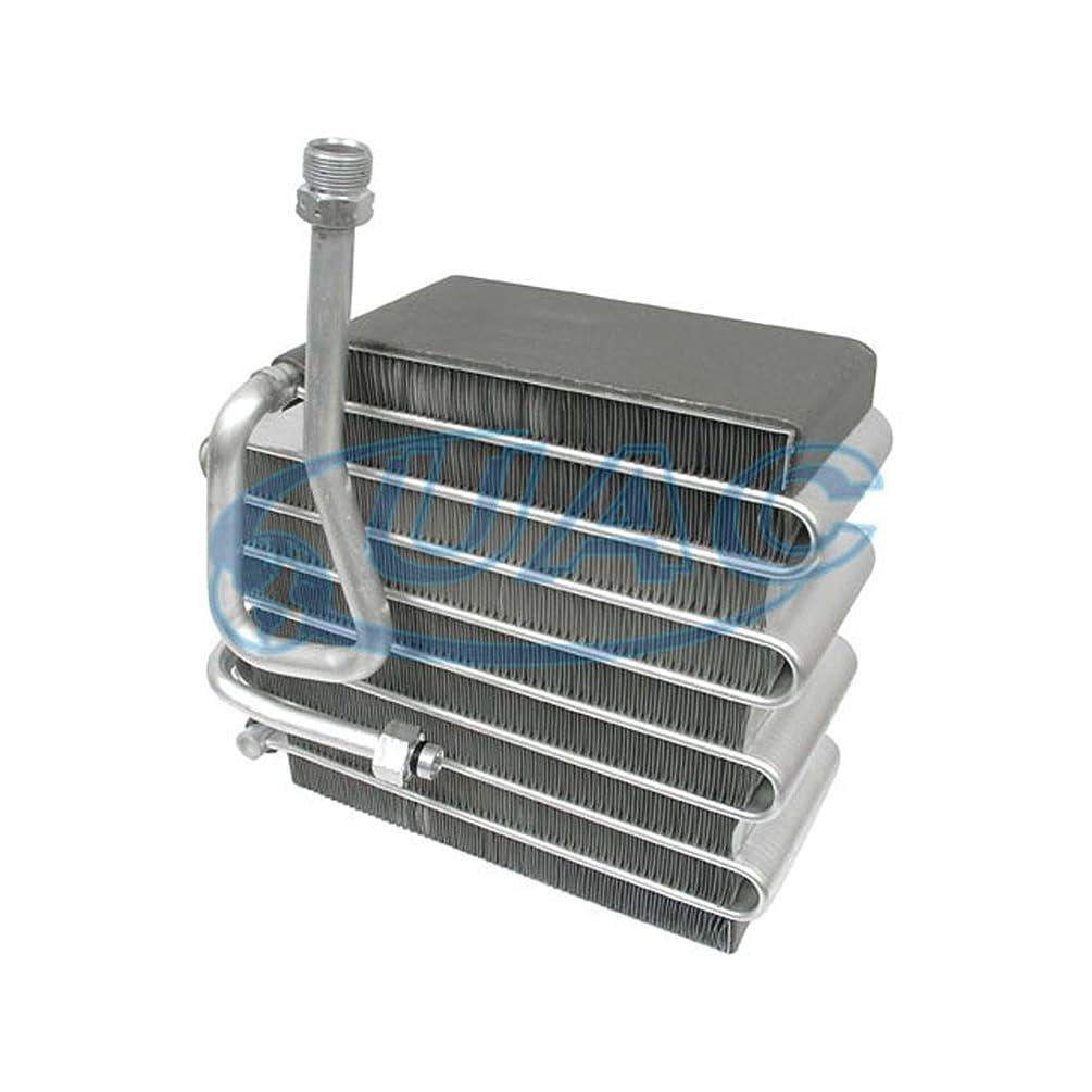 Universal Air Conditioner EV 939637AC A/C Evaporator Core