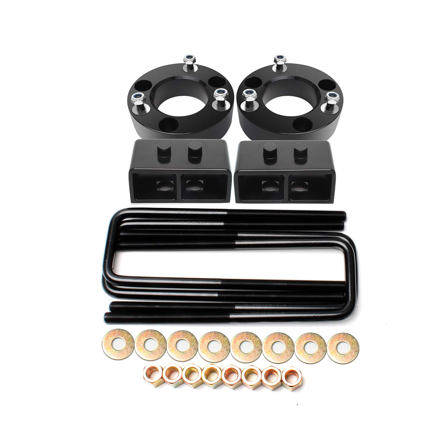 ZY Wheel Front Leveling 2004 2018