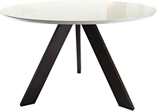 Best round wood pub table Reviews