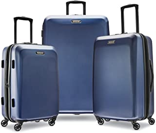 Moonlight Hardside Expandable Luggage with Spinner...