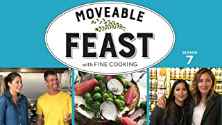 Moveable Feast with Fine Cooking: Season 7