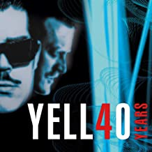 Yello 40 Years [2 LP]