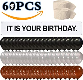 Best the office dwight birthday decorations Reviews