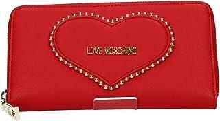 Love Moschino JC5639PP08 CARTERA Mujer TU: Amazon.es: Ropa y ...
